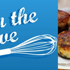 On The Move Recipe Series – Fish Cakes with Lime Dressing Recipe