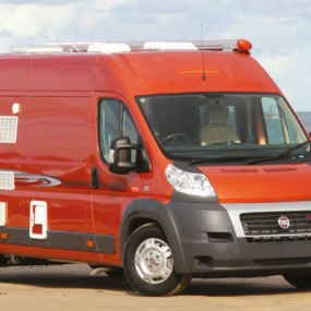 Horizon Motorhomes Casuarina Review - Time to Roam - Feb/Mar 2015