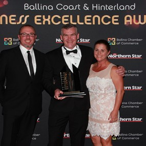 Top gong for Clayton - The Northern Star - 25th August, 2015