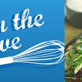 On The Move Recipe Series - Barbecued whole fish with lime and chilli