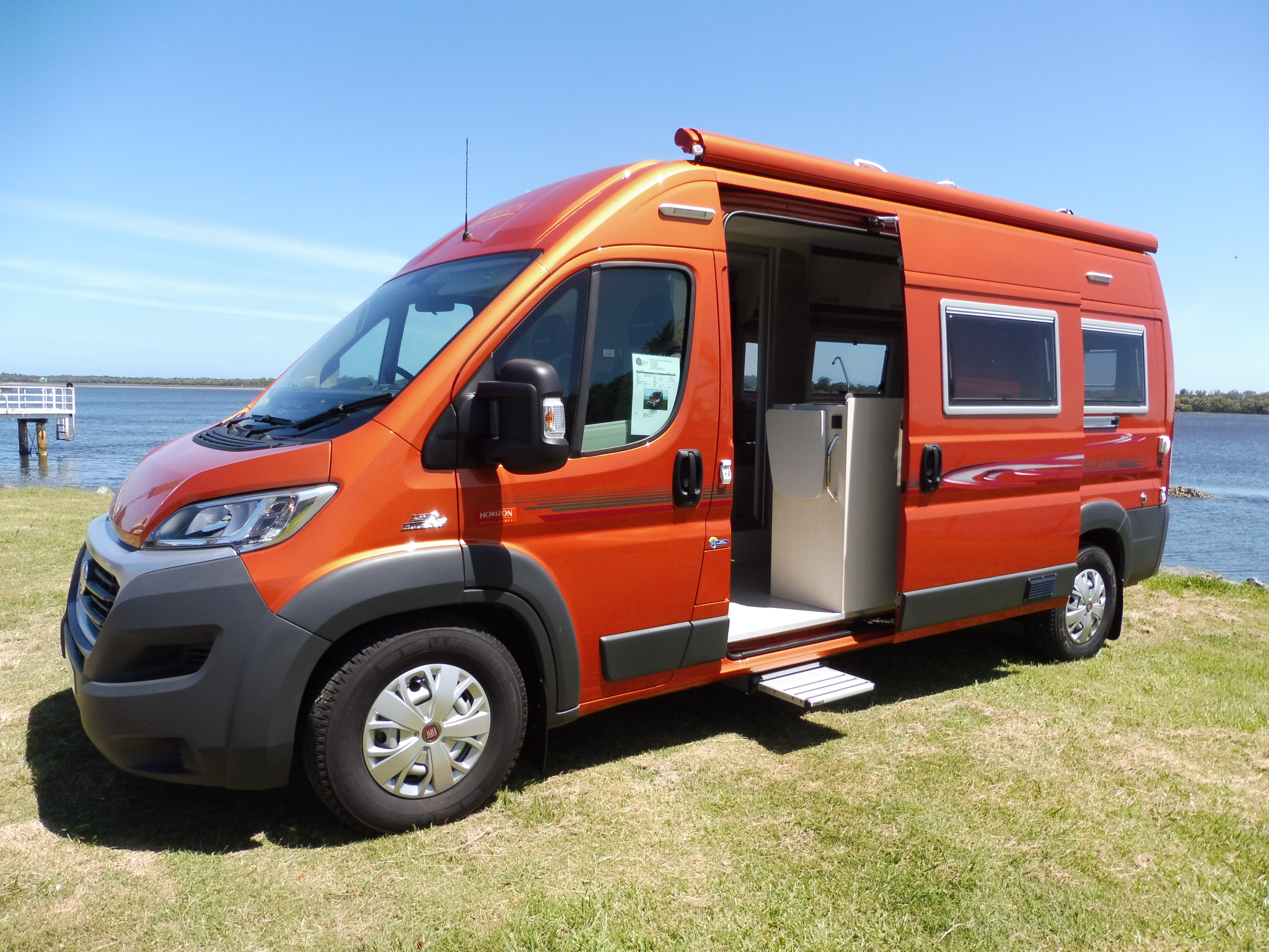horizon melaleuca motorhome fiat ducato lwb stock no 7829 ballina campervans motorhomes. Black Bedroom Furniture Sets. Home Design Ideas