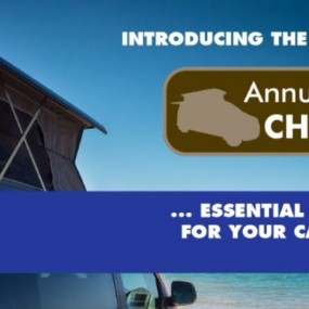 Introducing the BCMC Annual RV Check-Up
