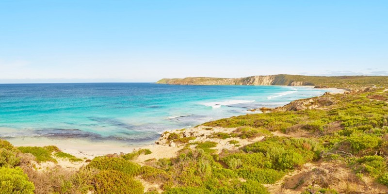 Destination of the Month: Hop over to Kangaroo Island, S.A.