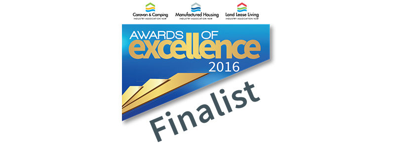 BCMC a Finalist for CCIA/MHIA Award