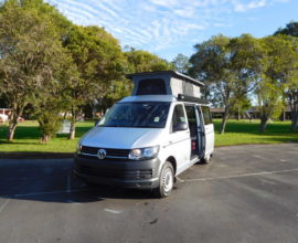 Frontline Avalon VW 103kW LWB - Stock No: 8348