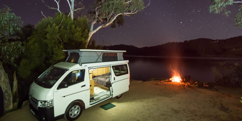 Time To Roam | Video Review | Frontline Hiace Adventurer