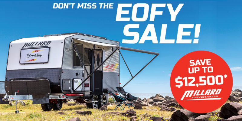 EOFY sale up to $12,500*