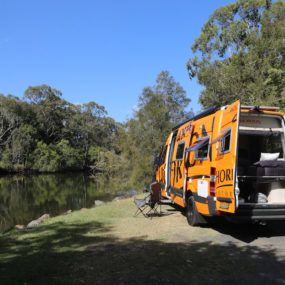 Caravan World | Horizon Waratah Review | May 2019