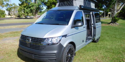 Frontline Adventurer 4 Motion LWB T6.1 146kW - Stock No: 8443